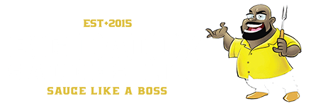 Big Daddy Sauce Website Logo - 12.2.20 - White Pants and Font 150px